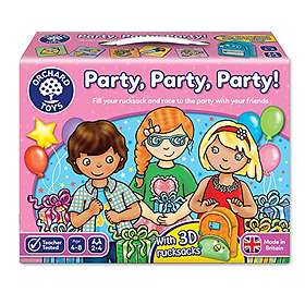 Orchard Toys Party, Party, Party