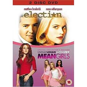 Election + Mean Girls (UK)