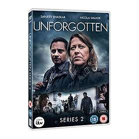 Unforgotten - Series 2 (UK)