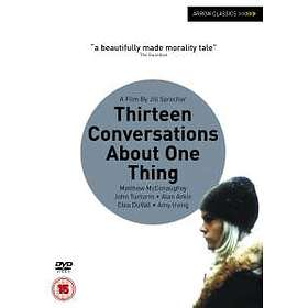 Thirteen Conversations About One Thing (UK)