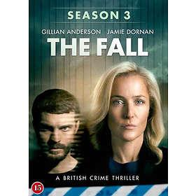 The Fall - Säsong 3