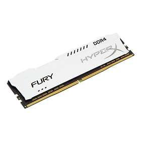 Kingston HyperX Fury White DDR4 2133MHz 8GB (HX421C14FW2/8)