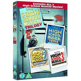 The High School Musical Trilogy (UK)
