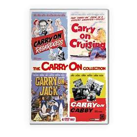 Carry On Collection - Vol. 1 (UK)