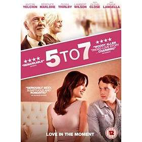 5 to 7 (UK)