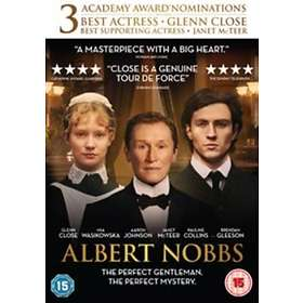 Albert Nobbs (UK)