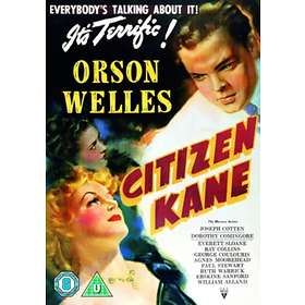 Citizen Kane (UK)