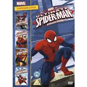 Ultimate Spider-Man Collection (UK)