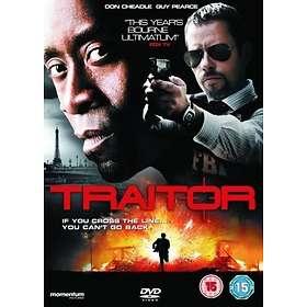 Traitor (UK)