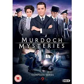 Murdoch Mysteries - Series 9 (UK)