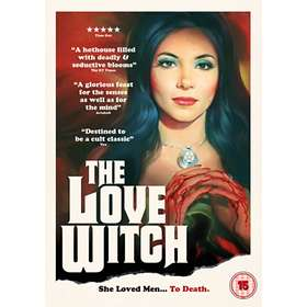 The Love Witch (UK)