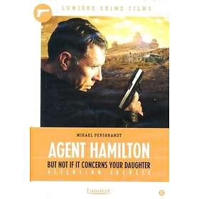 Agent Hamilton: But Not if it Concerns Your Daughter (NL)