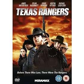 Texas Rangers (2001) (UK)