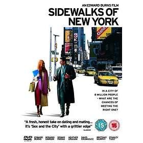 Sidewalks of New York (UK)
