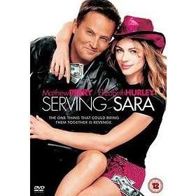 Serving Sara (UK)