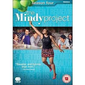 The Mindy Project - Season 4 (UK)