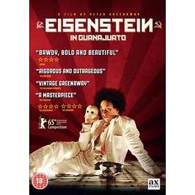 Eisenstein in Guanajuato (UK)