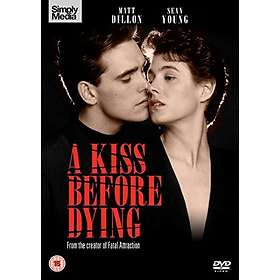 A Kiss Before Dying (1991) (UK)