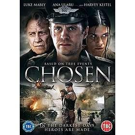 Chosen (UK)