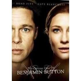 The Curious Case of Benjamin Button (UK)