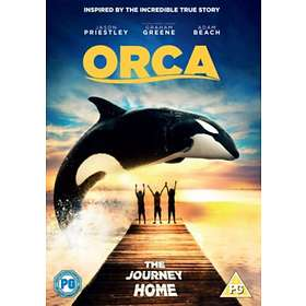 Orca: The Journey Home (UK)