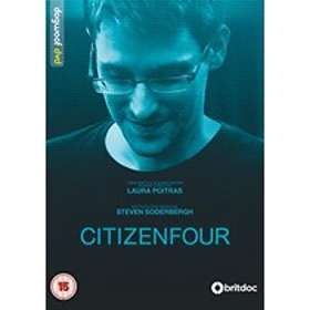 Citizenfour (UK)