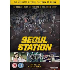 Seoul Station (UK)