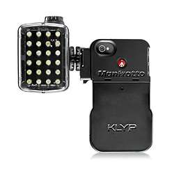 Manfrotto KLYP+ Case for iPhone 4/4S