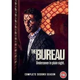 The Bureau - Season 2 (UK)