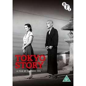 Tokyo Story (UK)