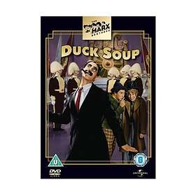 Duck Soup (UK)
