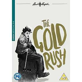 The Gold Rush (UK)