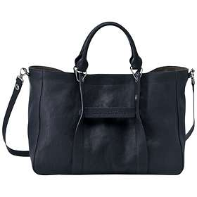 a15c96c57259 Find the best price on Longchamp 3D Tote Bag M