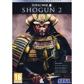 Total War: Shogun 2 - The Complete Edition (PC)