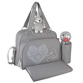 Baby On Board Simply Swirl Bag