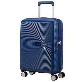 American Tourister Soundbox Spinner Expandable 55cm