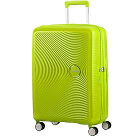 American Tourister Soundbox Spinner Expandable 67cm