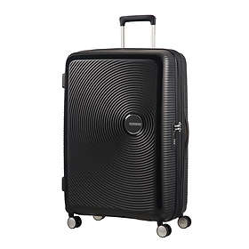 American Tourister Soundbox Spinner Expandable 77cm