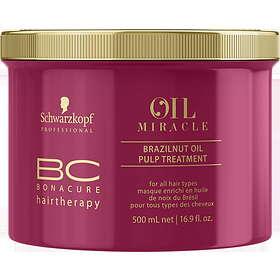 Schwarzkopf Bonacure Oil Miracle Brazilnut Oil Treatment 500ml