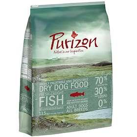 Purizon Dog Adult Fish 12kg