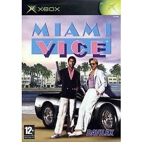 Miami Vice (Xbox)