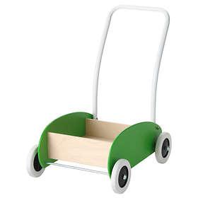 IKEA Mula Lära-gå-vagn