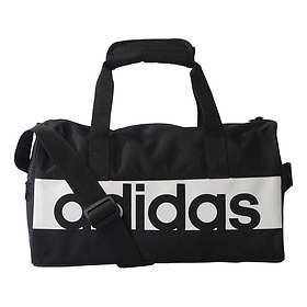 5a17540295b5 Find the best price on Adidas Linear Performance Team Bag XS (2017 ...