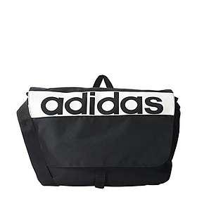 Find the best price on Adidas Linear Performance Messenger Bag (2017 ... ebda961b47cdd