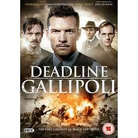 Deadline Gallipoli (UK)