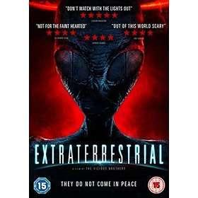 Extraterrestrial (UK)