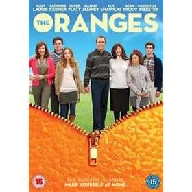 The Oranges (UK)