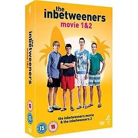 The Inbetweeners - Movie 1 & 2 (UK)