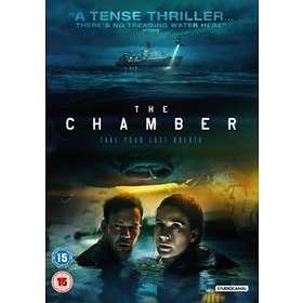 The Chamber (2016) (UK)