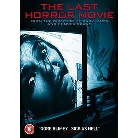 The Last Horror Movie (2003) (UK)